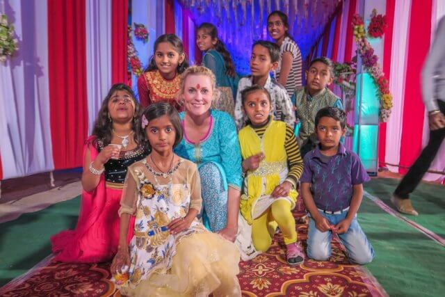 Rajasthan Rundreise Jaisalmer Indische Hochzeit