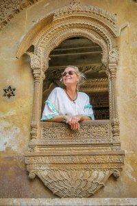 Rajasthan Rundreise Jaisalmer Havelis Sandstein Museum