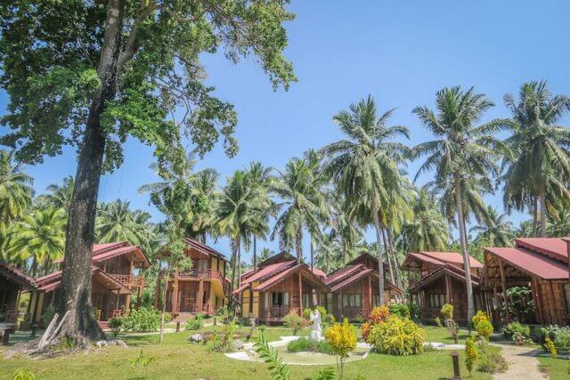 Andamanen Inseln Neil Island Silver Sand Beach