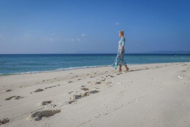 Andamanen Inseln Paradies Neil Island
