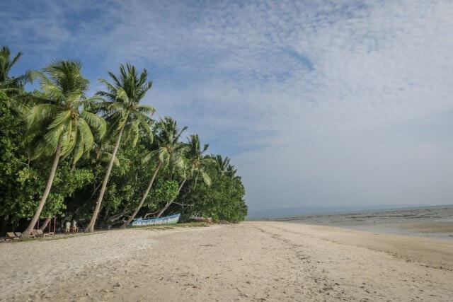 Andamanen Inseln Munjo Ocean Resort