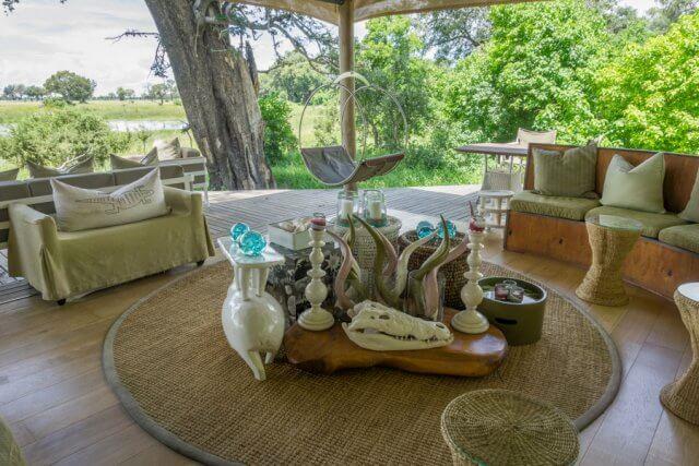 Botswana Okavango Delta Safari And Beyond Xaranna Lodge