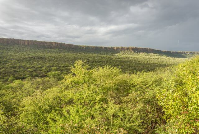 Namibia Rundreise Waterberg Wilderness
