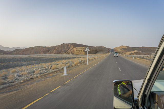 Aethiopien Reisen Jeeptour Danakilwüste