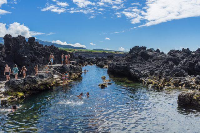 Azoren Strandurlaub