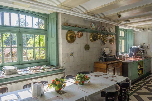 Holland Gelderland Huis Verwolde