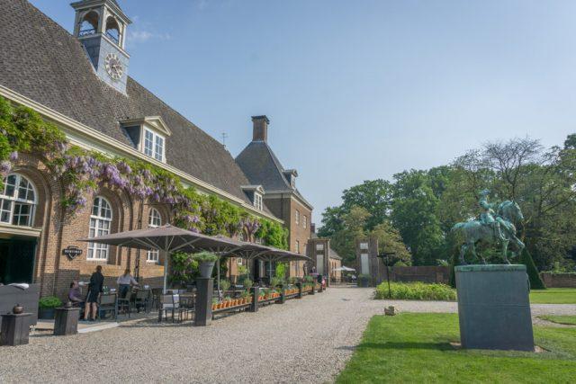 Holland Gelderland Utrecht Kasteel Amerongen-2