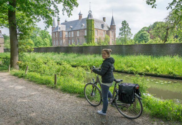 Holland Gelderland Utrecht Lekker Radeln