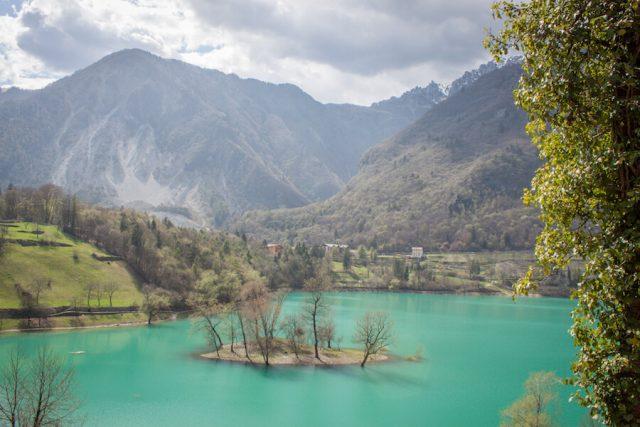 Sehenswuerdigkeiten Gardasee_Trentino_Riva del Garda Tennosee