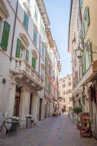 Sehenswuerdigkeiten Gardasee_Trentino_Riva del Garda Innenstadt