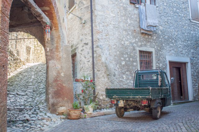 Sehenswuerdigkeiten Gardasee_Trentino_Riva del Garda Tenno