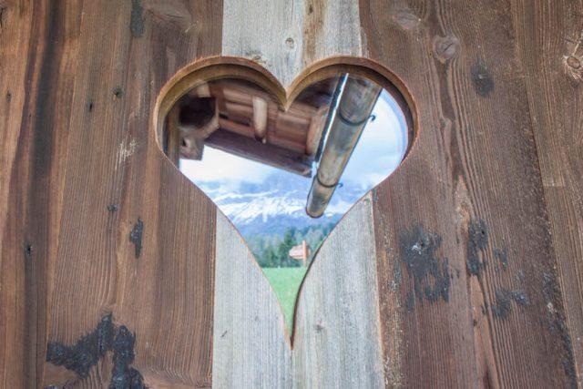 Wellnesshotel Suedtirol_Dolomiten Wandern_Urlaub Suedtirol Cyprianerhof Spa Entspannung Sauna