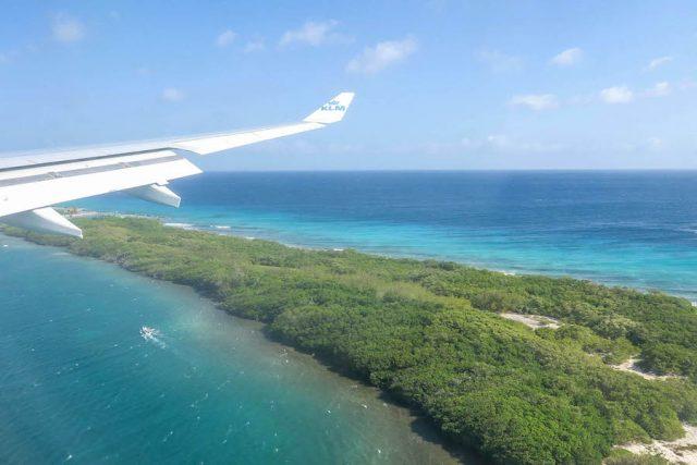 Aruba Urlaub ABC Inseln KLM