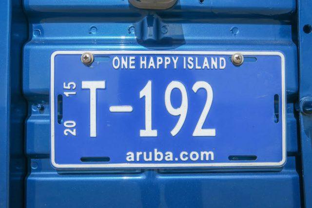 Aruba Urlaub ABC Inseln One Happy Island