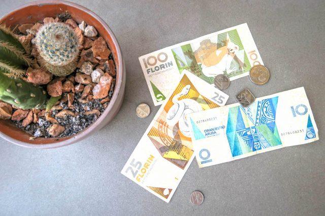 Aruba Urlaub ABC Inseln Florin Währung