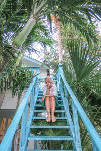Aruba Urlaub ABC Inseln Boardwalk Hotel