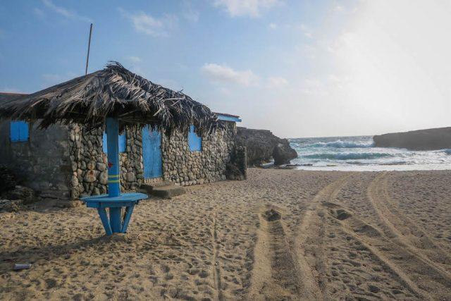 Aruba Urlaub ABC Inseln Nordküste
