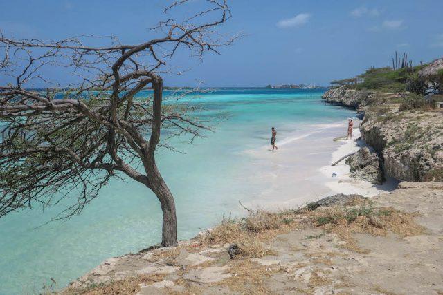 Aruba Urlaub ABC Inseln Mangel Alto