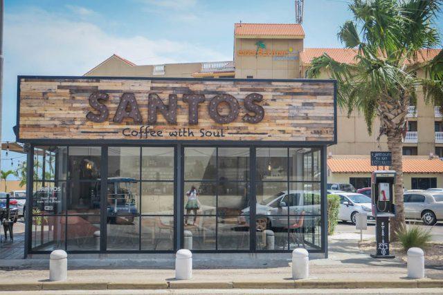 Aruba Urlaub ABC Inseln Santos