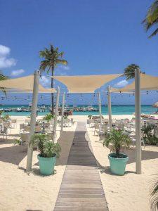 Aruba Urlaub ABC Inseln Hadicuri