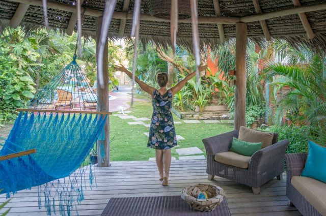 Aruba Urlaub auf den ABC Inseln Hotel