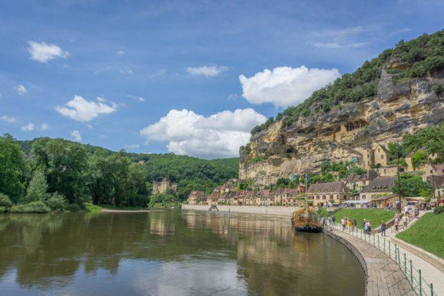 Camping Frankreich Campingplaetze Dordogne Perigord