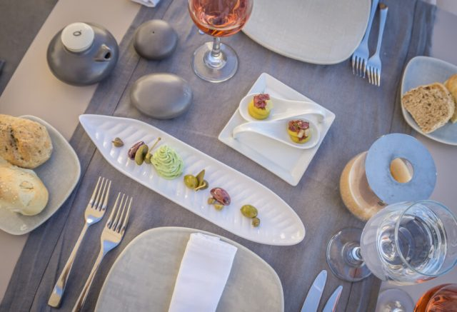 Geheimtipps Santorini Urlaub Kykladeninsel Dinner