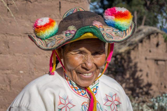Peru Reisen Titicacasee Homestay Puno