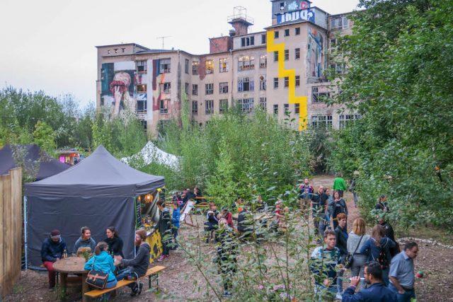 Ausflugsziele Sachsen Leipzig Chemnitz Oberwiesenthal ibug Festival
