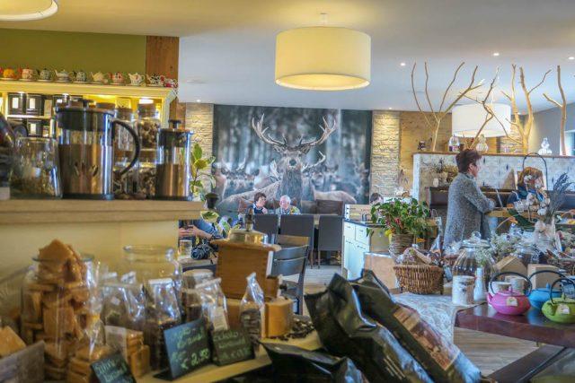 Ausflugsziele Sachsen Leipzig Chemnitz Oberwiesenthal Crottendorfer Raeucherkerzen Manufaktur Cafe Arabella