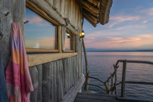 Bodensee Urlaub Meersburg Therme Sauna