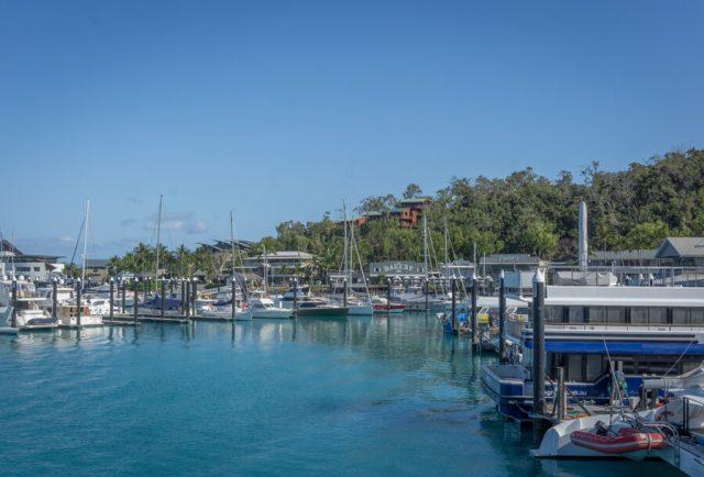 Whitsundays Hamilton Island