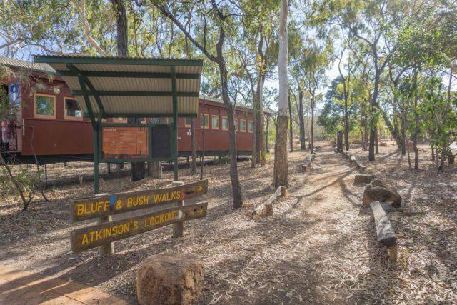 Atherton Tablelands Undara Experience Bush Walks