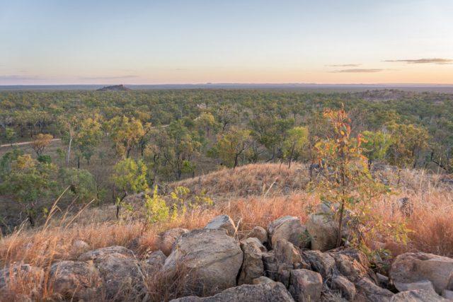 Atherton Tablelands Undara Experience Outback Australien