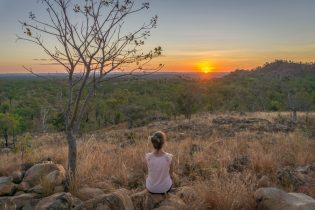 Atherton Tablelands Undara Experience Sundowner