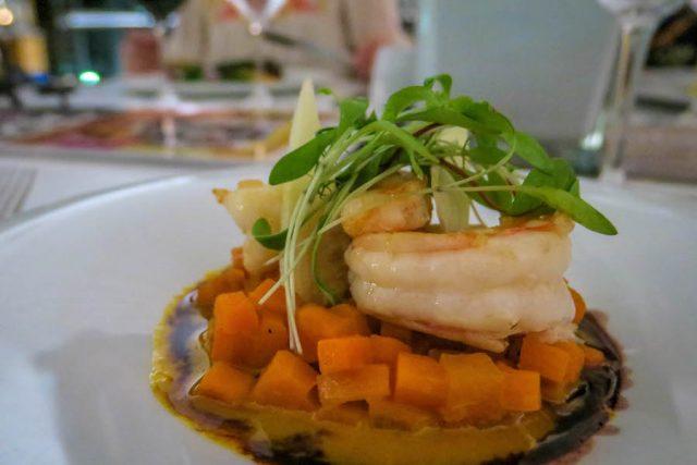 Madeira Urlaub Funchal Porto Santo Nini Design Center Restaurant
