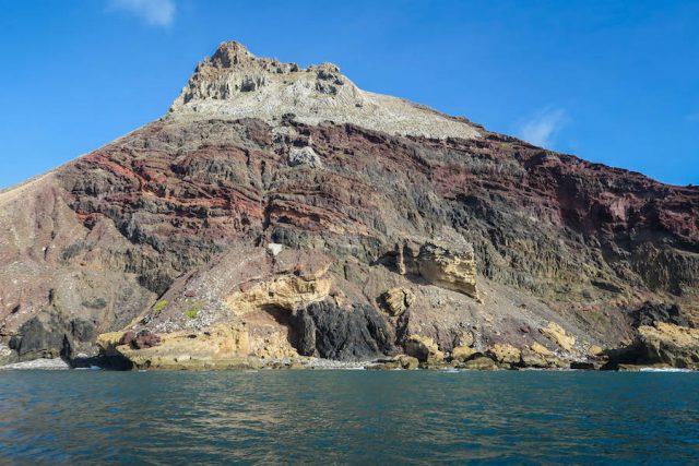 Madeira Urlaub Funchal Porto Santo Bootstour Mar Dourado
