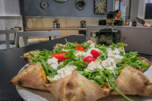 Malta Sehenswuerdigkeiten Malta Urlaub The Avenue Pizza