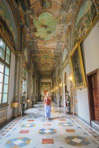 Malta Sehenswuerdigkeiten Malta Urlaub Grandmasters Palace Valetta