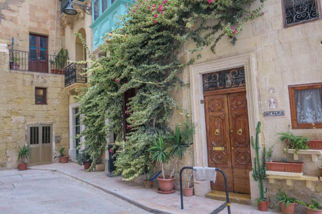 Malta Sehenswuerdigkeiten Malta Urlaub Vittoriosa