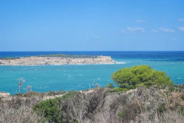 Malta Sehenswuerdigkeiten Malta Urlaub Segway Mellieha Bucht