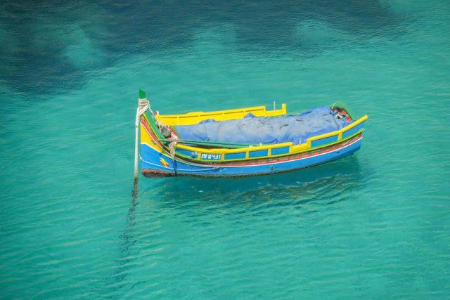 Malta Sehenswuerdigkeiten Malta Urlaub Popeye Village Boot