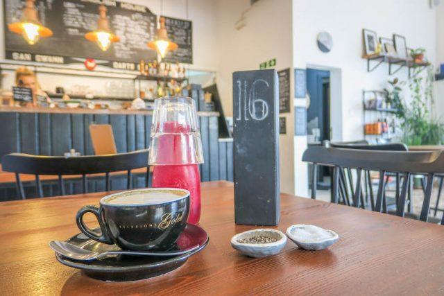 Malta Sehenswuerdigkeiten Malta Urlaub Emmas Kitchen Kaffee