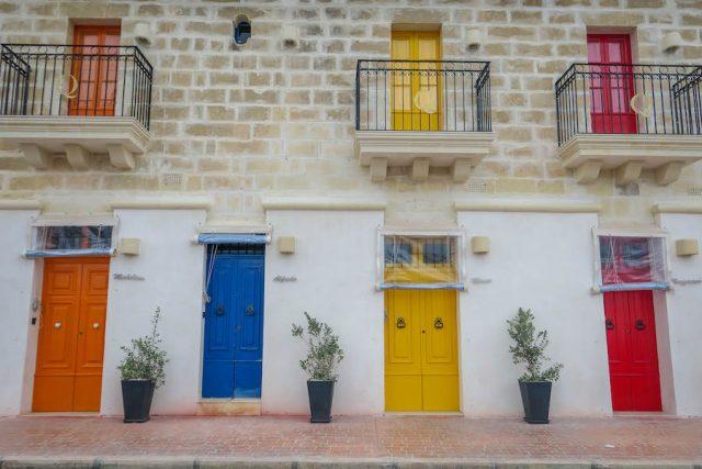 Malta Sehenswuerdigkeiten Malta Urlaub Marsaxlokk Fischerdorf Hotel