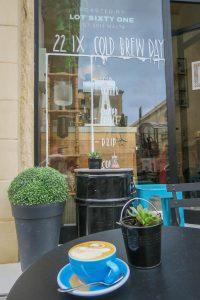 Malta Sehenswuerdigkeiten Malta Urlaub LOT Sixty One Coffee Roatsters