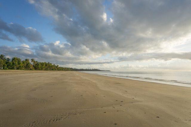 Mission Beach Australien