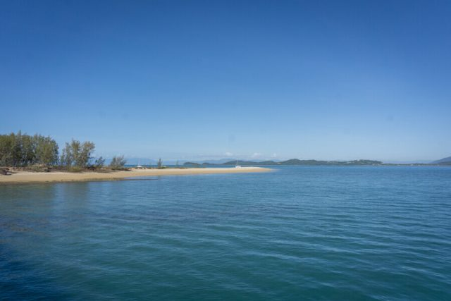 Mission Beach Dunk Island