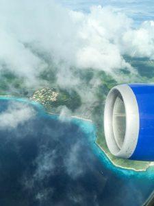 Curacao Urlaub Karibik niederlaendische Antillen Condor Flug