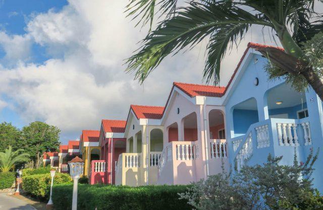 Curacao Urlaub Karibik niederlaendische Antillen Livingstone Jan Thiel
