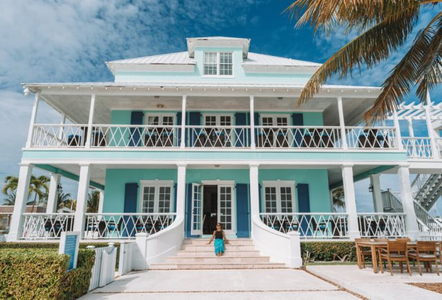 Bahamas Exumas Yacht Charter Nassau Marina